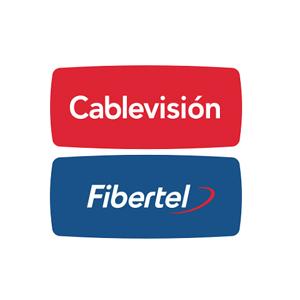 Cablevisión-Fibertel